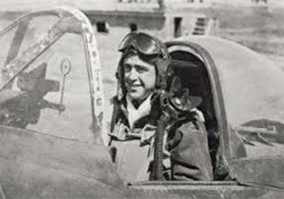"""Ruy Moreira Lima, o piloto maranhense herói da segunda guerra mundial e criador do lema """"Senta a Puá!"""""""