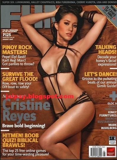 Fhm Philippines February 2013 Pdf