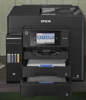 Epson ECOTANK L6570 Driver Download