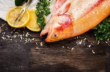 10 resep makanan sehat Prep pada anggaran