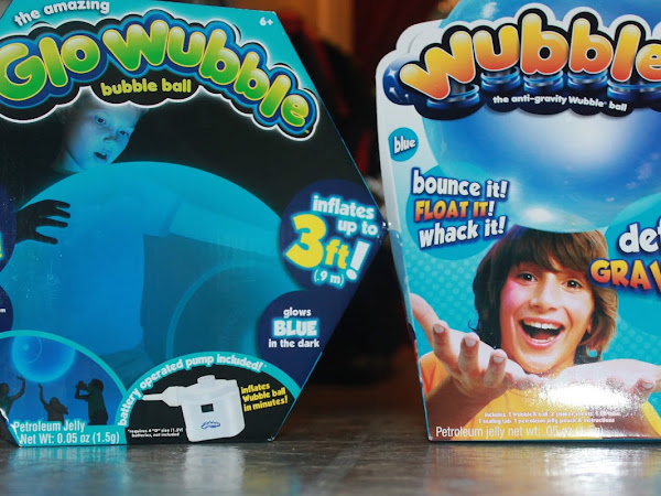 Glo Wubble & WubbleX Review
