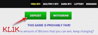 Cara Mendapatkan Bunga Bitcoin Gratis Setiap Hari