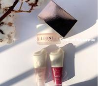 Vinci gratis crema viso Leonia e 2 smalti Clever Beauty