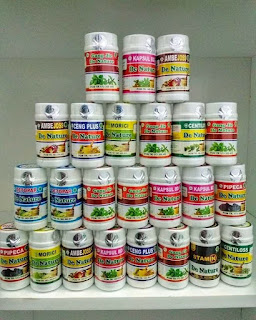 Kontak Agen Pemesanan Obat Wasir De Nature Resmi