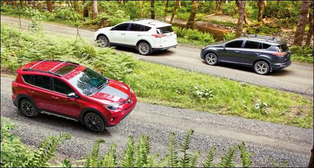 2019 Toyota RAV4 Price Specs and Review