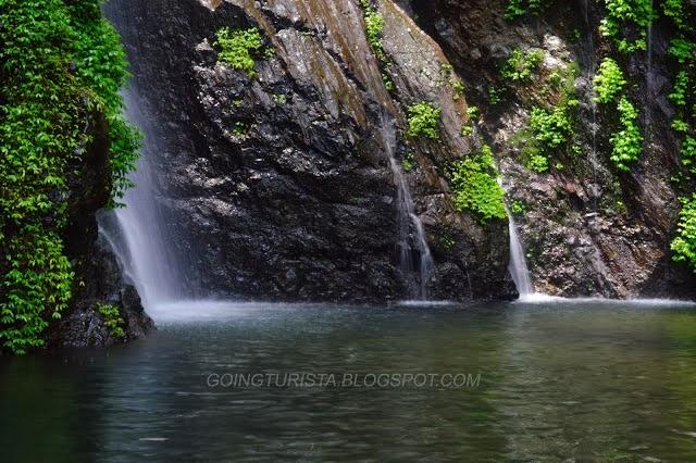 Mampueng Falls