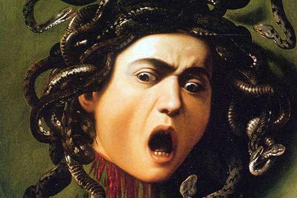 Caravaggio, il pittore della luce