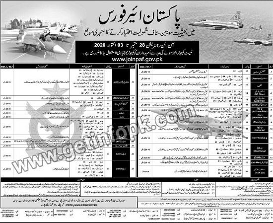 paf-civilian-jobs-2020-online-registration-via-www.joinpaf.gov.pk