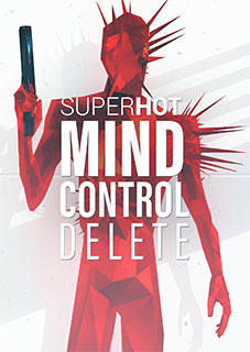 Superhot Mind Control Delete PC download