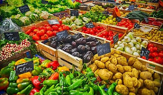 Organic Food Vs Conventional Food