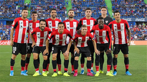 موعد مباراة فالنسيا و أتلتيك بلباو من الدوري الاسباني