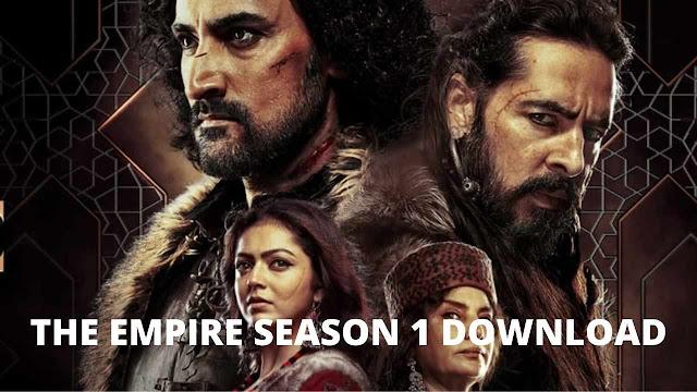 The Empire [2021] Web Series Season 1 Download Hotstar Filmyzilla And Watch Online