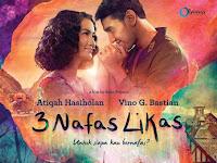 Download Film 3 Nafas Likas (2014)