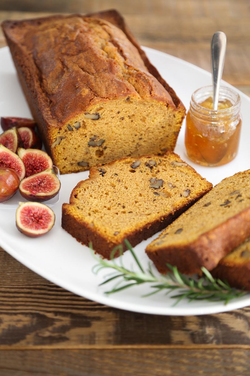d814f328ccb My Favorite Pumpkin Bread