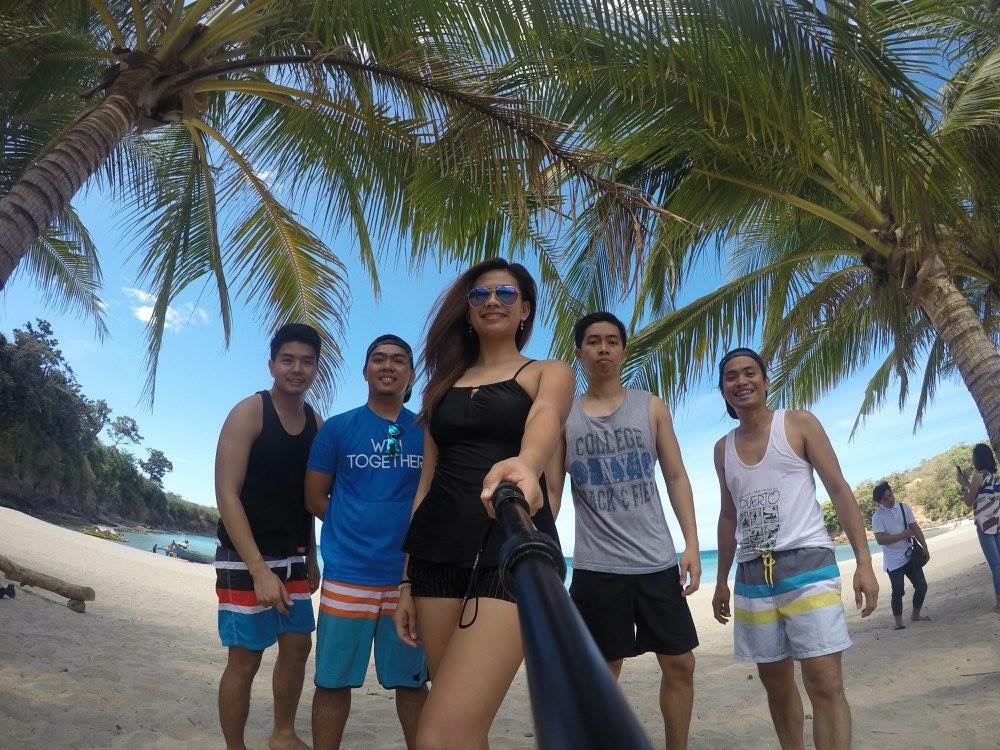Island Resort Calaguas