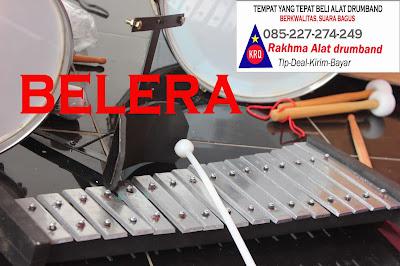 alat drumband  alat drumband alat drumband balera biru dari rakhma konveksi