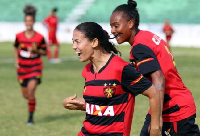 Sport e Vila Nova-ES empatam pelo Grupo D do Brasileiro A2
