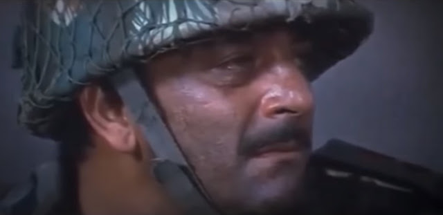 LOC: Kargil Bollywood Movies On Indian Army