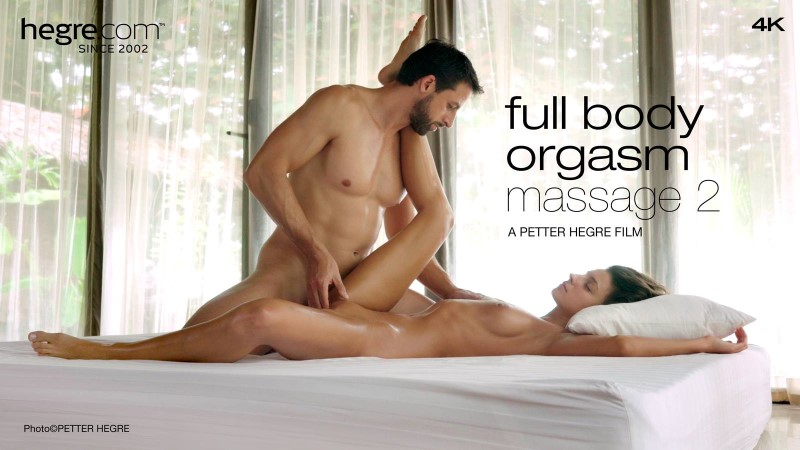Hegre – Full Body Orgasm Massage 2