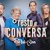 """""""O Resto é Conversa"""" é a nova aposta da TVI para o final de tarde"""