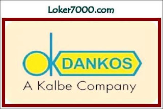 Lowongan Kerja PT Dankos Farma (A Kalbe Company) Terbaru 2019
