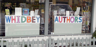 whidbey+authors - Can Authors Acquire Shelf Space by Self Publishing?