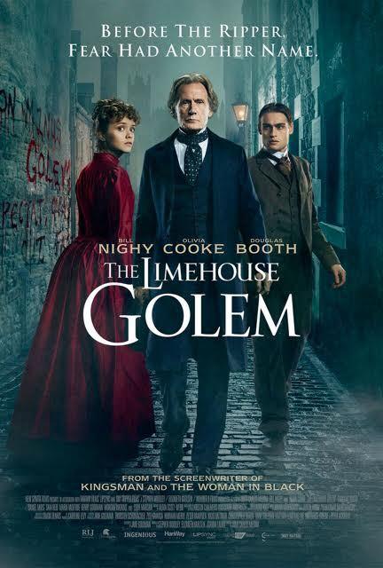 The Limehouse Golem Legendado