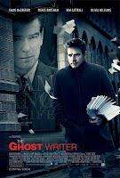 El Escritor Oculto / Fantasma