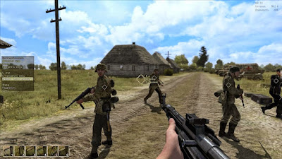 Iron Front Liberation 1944 Free PC Game