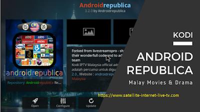 internet live tv free movie streaming app apk ARMCTV Malaysia-2
