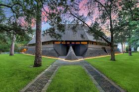 Houston's 'Darth Vader house' listed for $4.3 million
