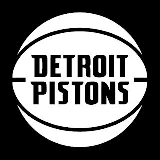 Nouveau logo Detroit Pistons   PistonsFR, actualité en France