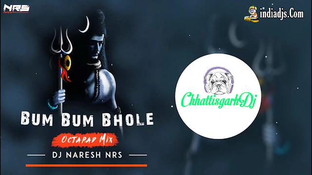 Bum Bum Bhole ( Ole Ole ) dj Naresh NRS 2020Mix
