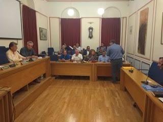 Μαρινάκης νέος αντιδήμαρχος στο δήμο Καλαμάτας – Ανεξαρτητoς ο Κλάδης