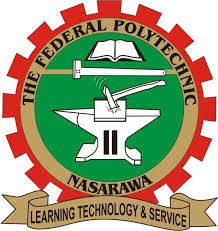 Federal Polytechnic Nassarawa 2019/2020 ND-Full-time Admission List