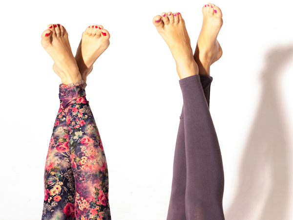 6 Types of Leggings to Have in Your Wardrobe