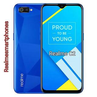 realme C2 mobile, realmesmartphones, realme C2 Lowest price, realme C2 3Gb