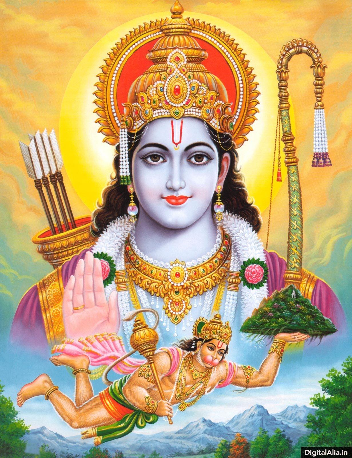 50 Best All Hindu God Images Wallpaper Free Download For Mobile