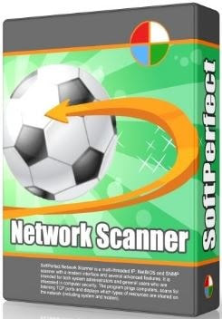 أداة, حديثة, ومتطورة, لفحص, وتحليل, وتأمين, شبكات, الانترنت, SoftPerfect ,Network ,Scanner, اخر, اصدار