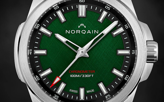 Norqain Independence 20 Limited Edition