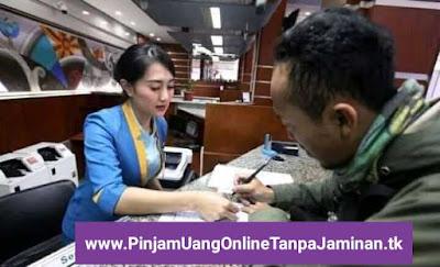 Pinjaman Uang online Tanpa jaminan bayar bulanan tanpa admin awal pengajuan gratis mudah cepat cair