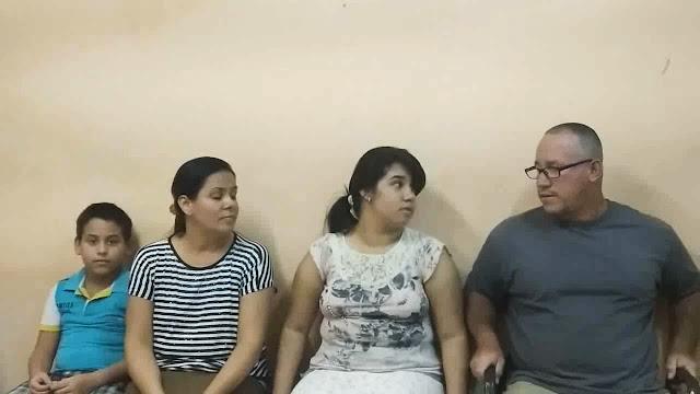 """CUBA: Casal é preso por usar modelo """"capitalista"""" de """"ensino domiciliar"""" para os filhos"""