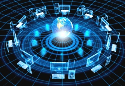 Imagen alusivo a las telecomunicaciones