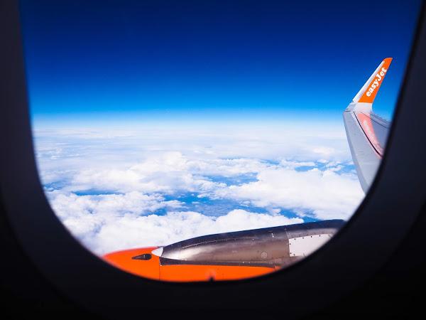 Reisiblogijal on lennuhirm?! (+ nipid sellest üle saamiseks)