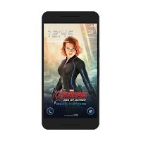 SAMSUNG | Avengers Iron Man - MM THEME STORE