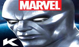 Marvel مهكره