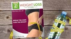 21 day weight loss code plan