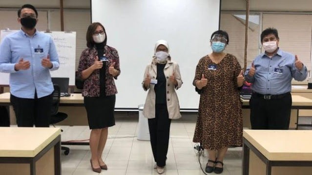 Curahan Hati Pendaftar Seleksi Jubir KPK : Mubazir !