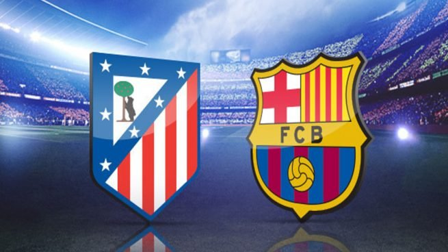 Where to watch the matches of Atletico Madrid vs Barcelona in La Liga 2020-2021: TV channel and live broadcast