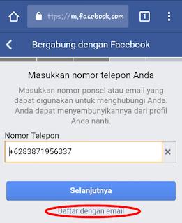 daftar fb dengan email, daftar facebook dengan email, buat facebook dengan email, buat fb dengan email, cara daftar fb dengan email, mendaftar facebook dengan email